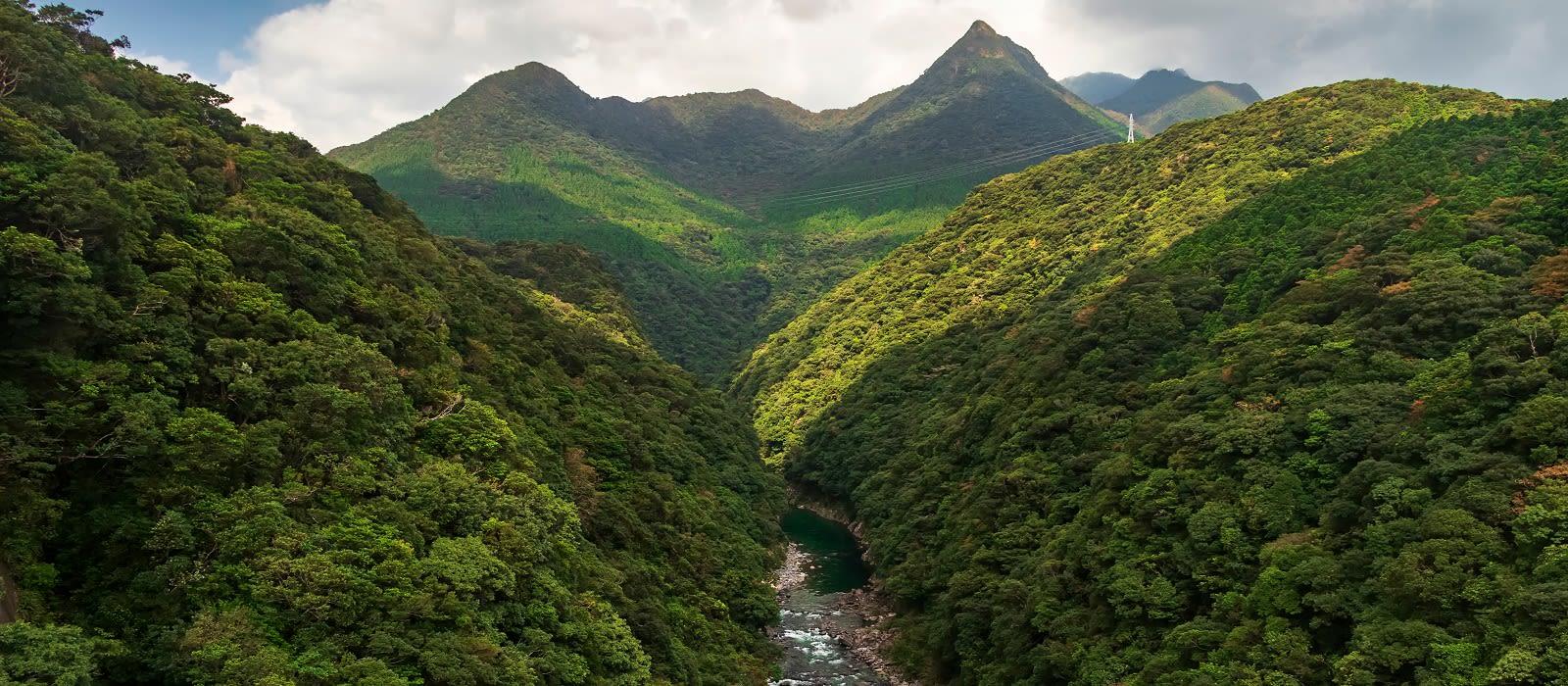 Kyushu: Landschaften & Legenden Urlaub 3