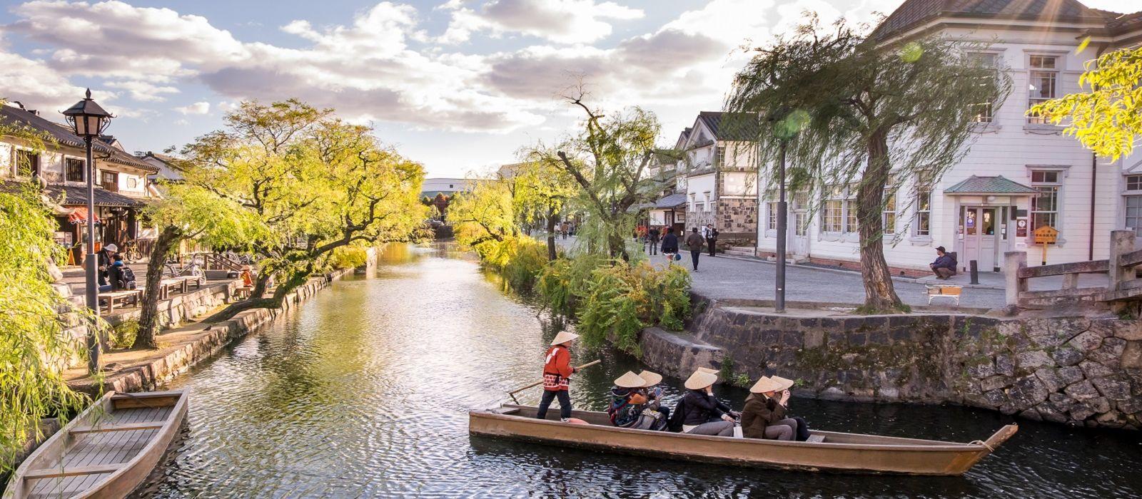 Japans verborgene Schätze Urlaub 7