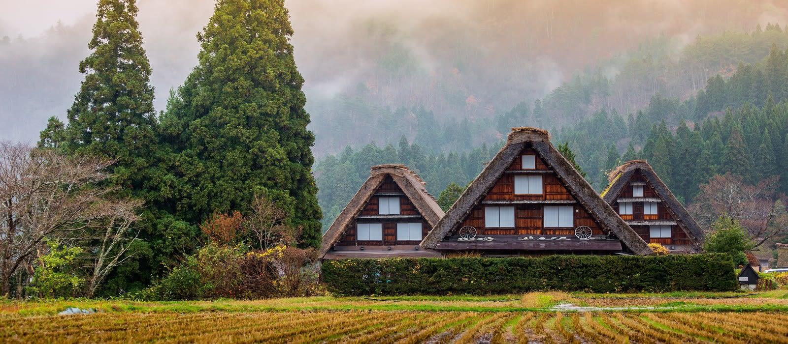 Japans verborgene Schätze Urlaub 3