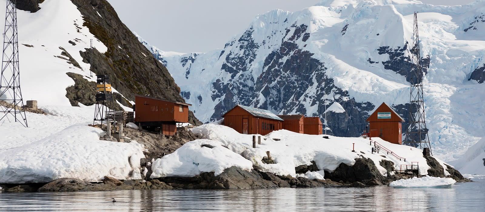 Abenteuer im Südlichen Ozean: Falkland Inseln und Antarktis Urlaub 5