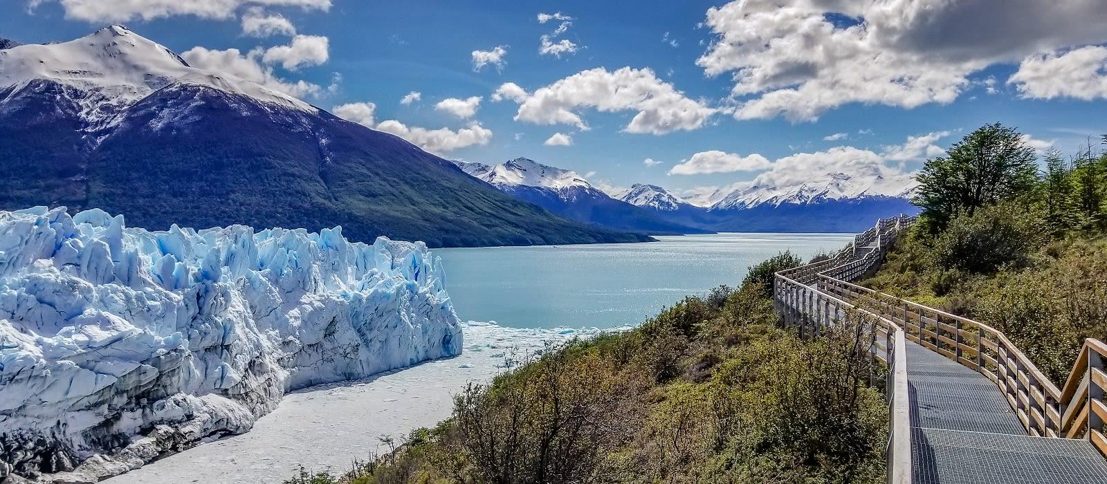 Argentina and Antarctica – Glacial Explorations Tour Trip 5
