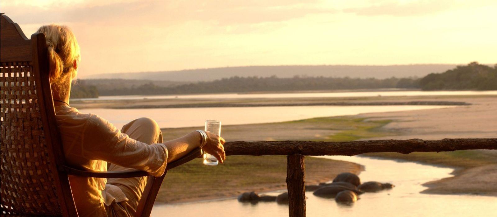 Tanzania Luxusreise – Safari-Abenteuer & Strandparadies Urlaub 5