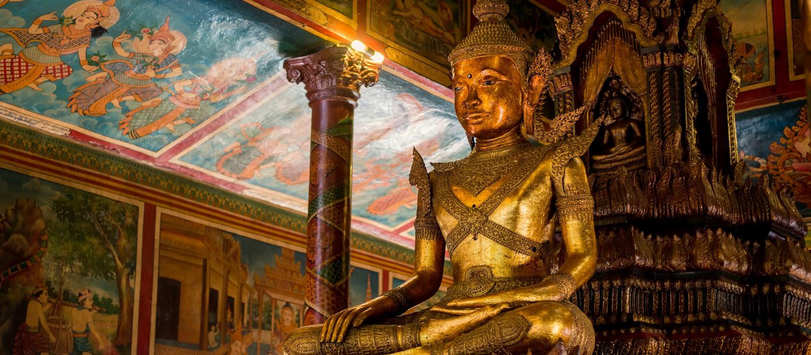 Classic Cambodia Tour Trip 6