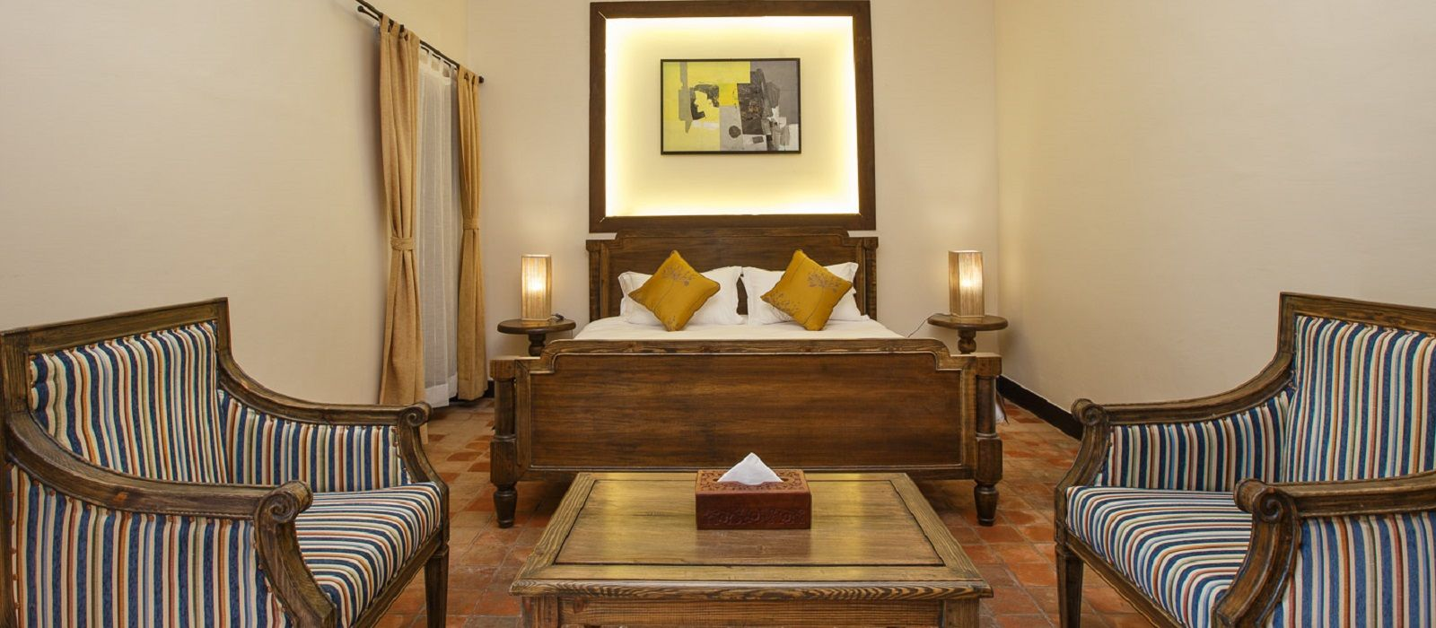 Hotel Thamel Villa Nepal