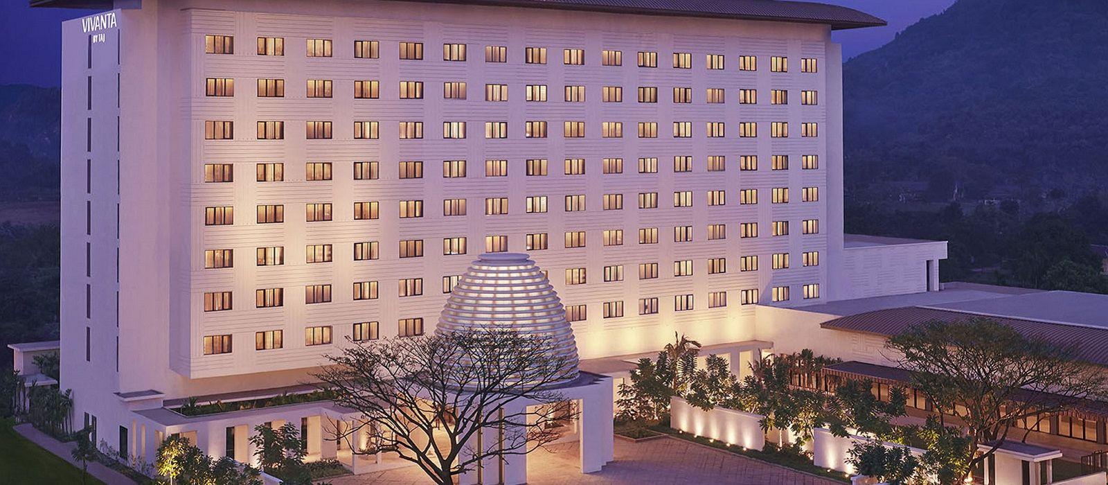 Hotel Vivanta Guwahati Ostindien