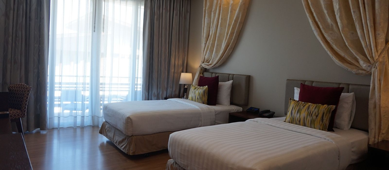 Hotel Le Patta Chiang Rai Resort &  Thailand