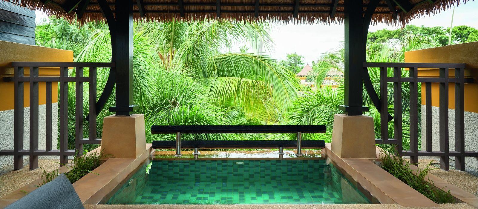 Hotel Movenpick Resort and Spa Karon Beach Thailand