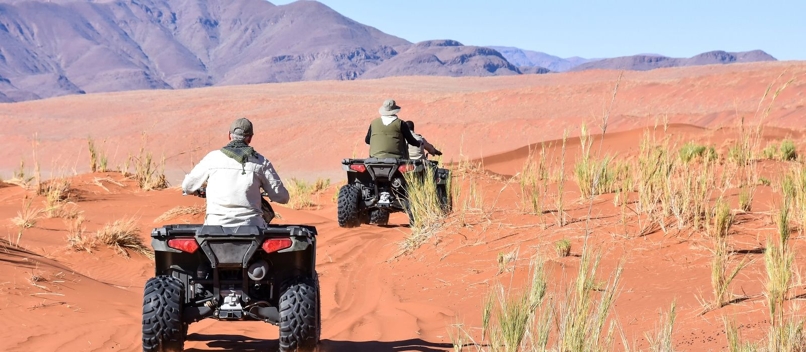 Namibia and South Africa: Highlights of the South Tour Trip 2