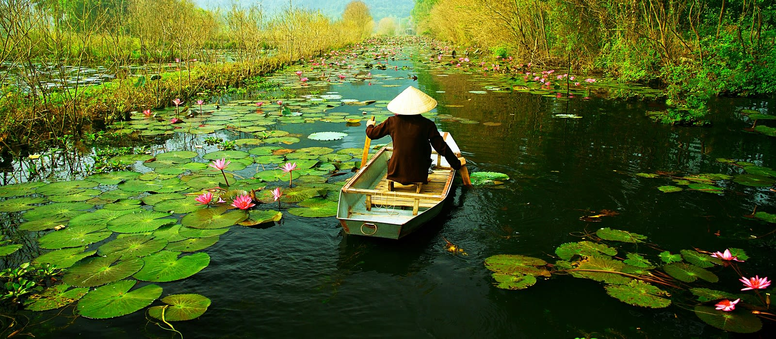 Vietnam and Cambodia: Of Legends and Islands Tour Trip 1