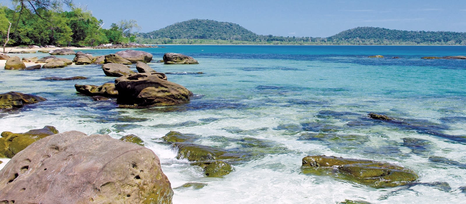 Vietnam and Cambodia: Of Legends and Islands Tour Trip 6