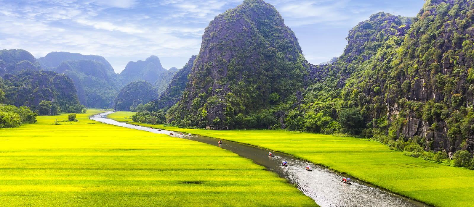Vietnam & Kambodscha: Von Legenden und Inseln Urlaub 4
