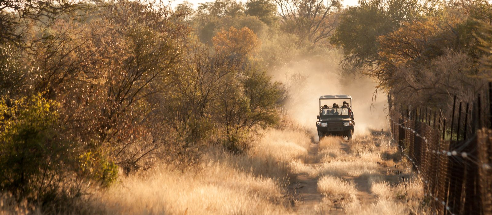 Selbstfahrer-Reise nach Südafrika, Namibia & Simbabwe: Nord Kap via Caprivi und Viktoriafälle Urlaub 9