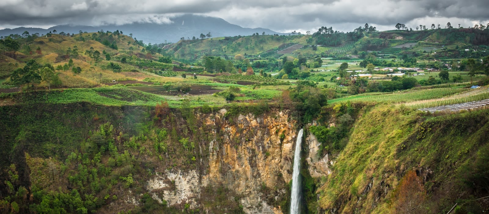 Classic Sumatra and Java Tour Trip 4