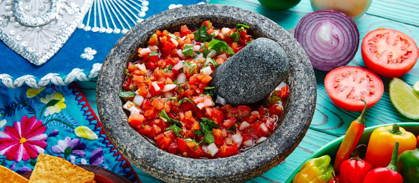 Mexikos kulinarische Schätze Urlaub 4