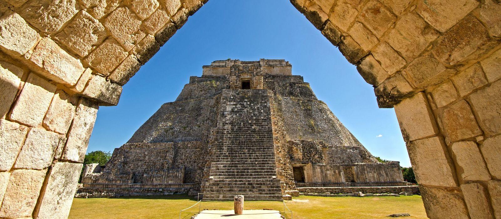 Yucatan In-Depth: Ancient Ruins and Beach Tour Trip 4