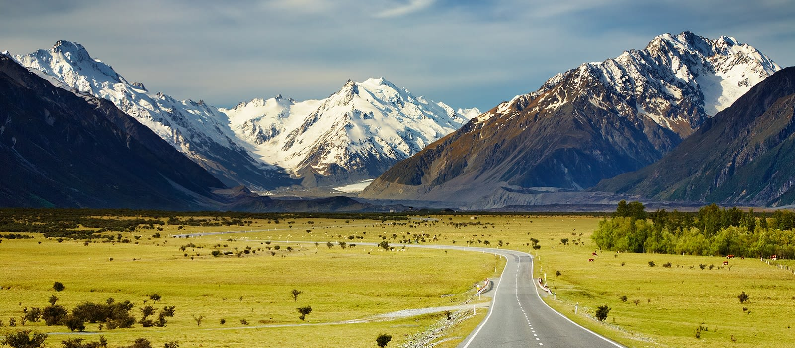 New Zealand: Landscapes, Culture and Beach Tour Trip 6