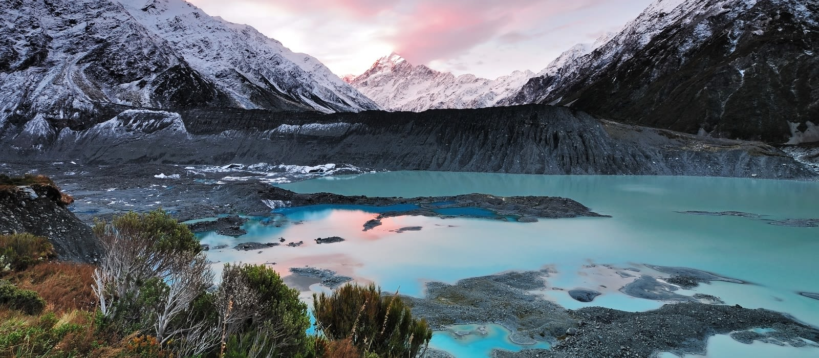 Essential New Zealand: Islands and Alpine Adventure Tour Trip 4