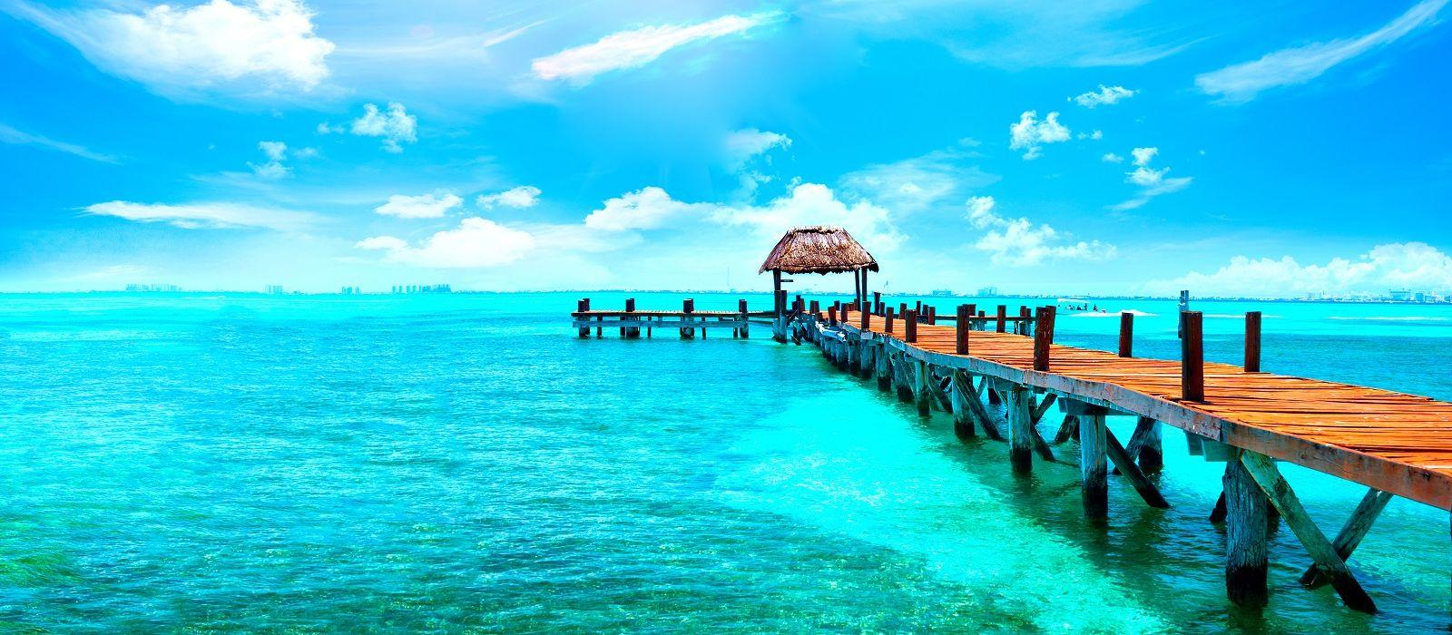 Eintauchen in Yucatán: Antike Ruinen & Strand Urlaub 1