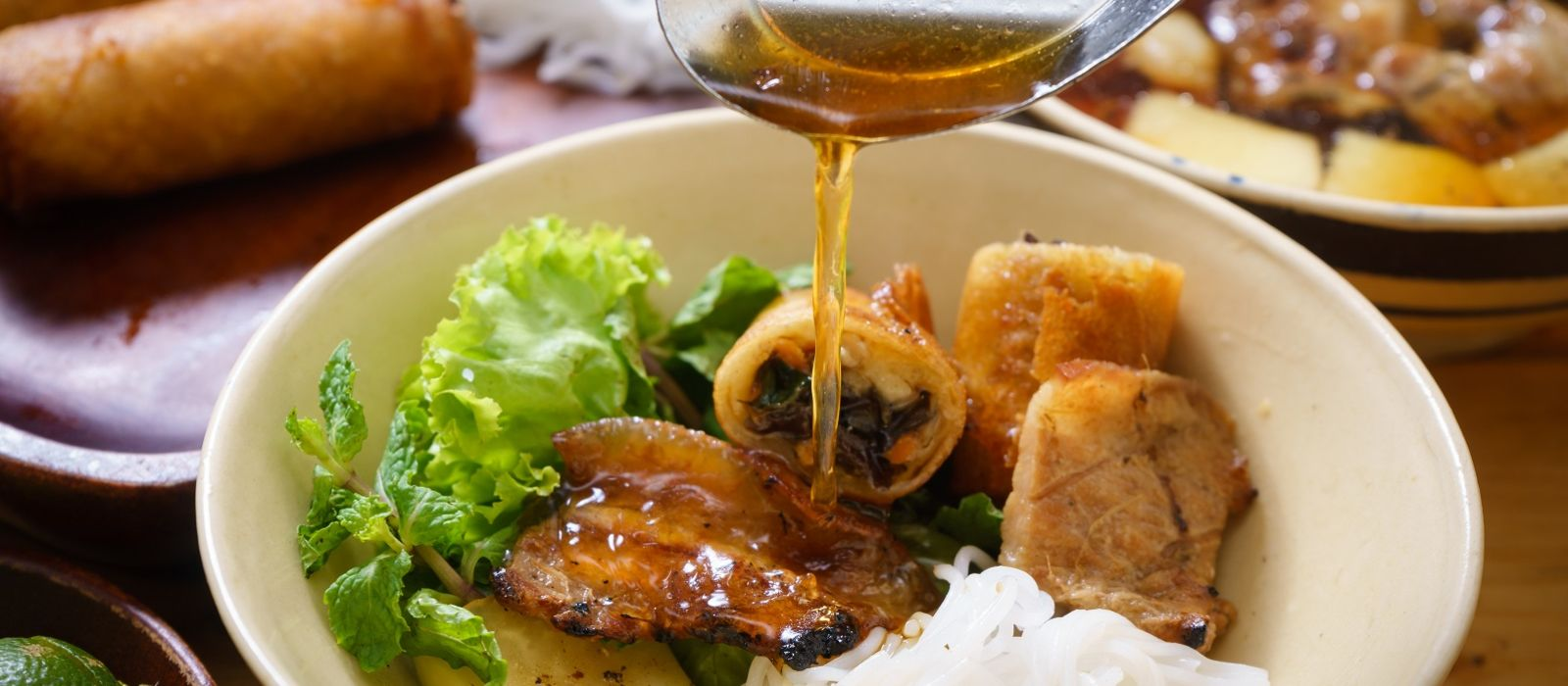 Classic Vietnam for Foodies Tour Trip 4