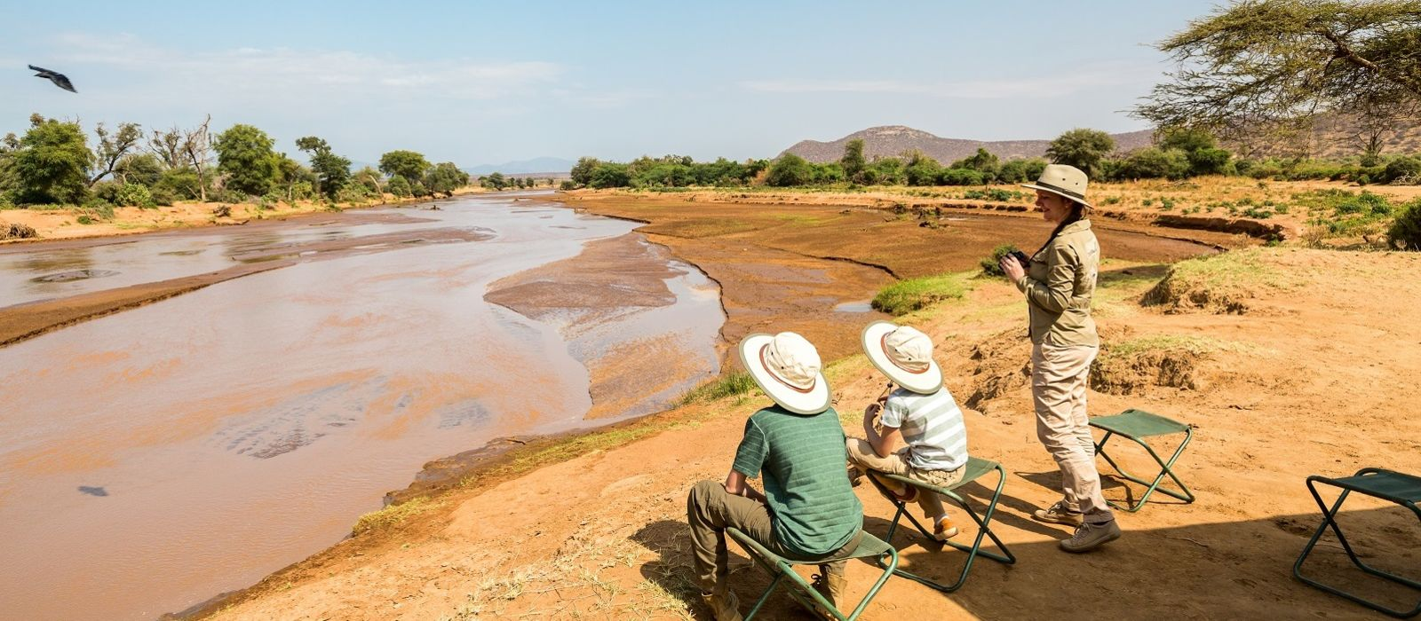 Klassisches Kenia: Samburu, Masai Mara & Strand Urlaub 3
