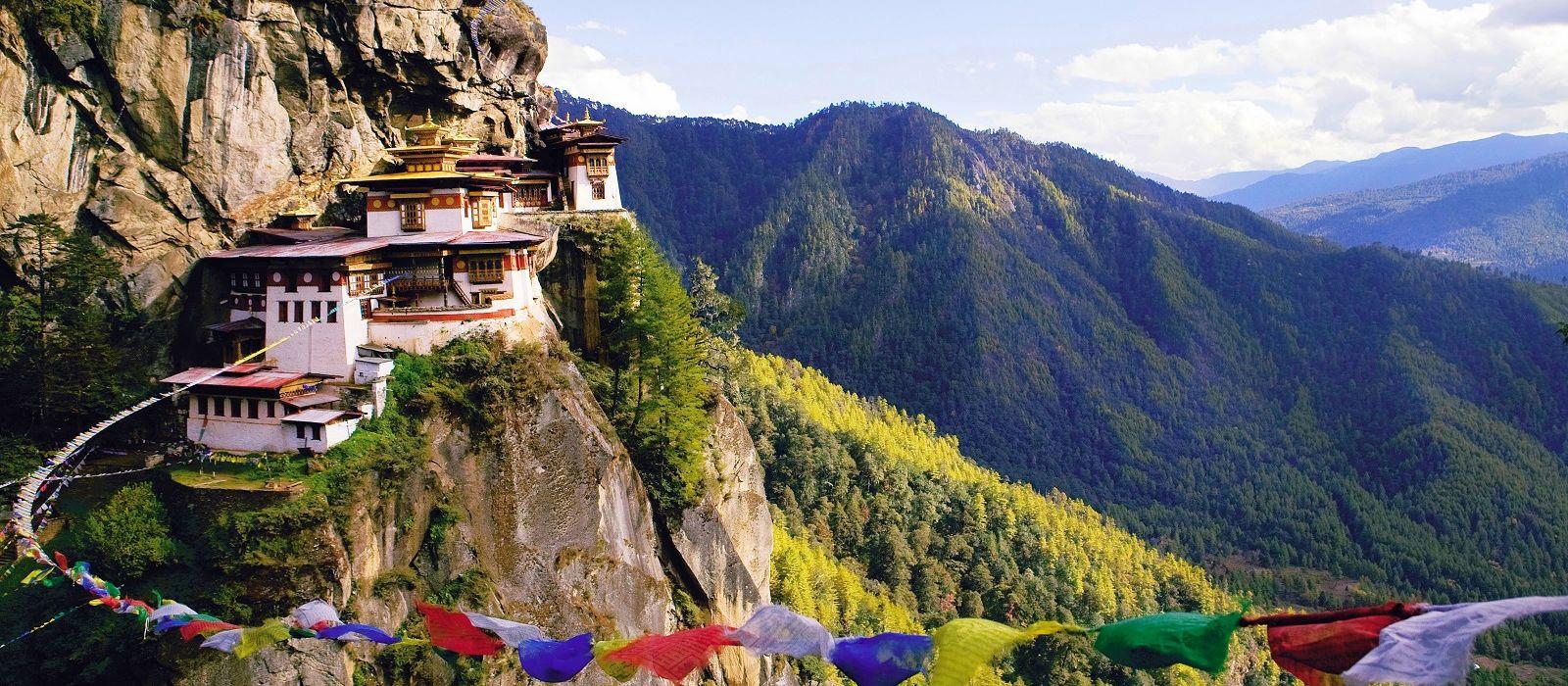 Landschaften, Luxus & Wellness in Asien Urlaub 4