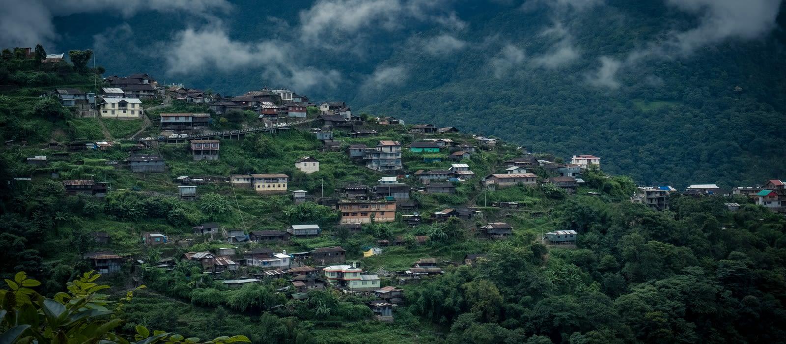 Eastern Gems, Landscapes and Culture Tour Trip 5