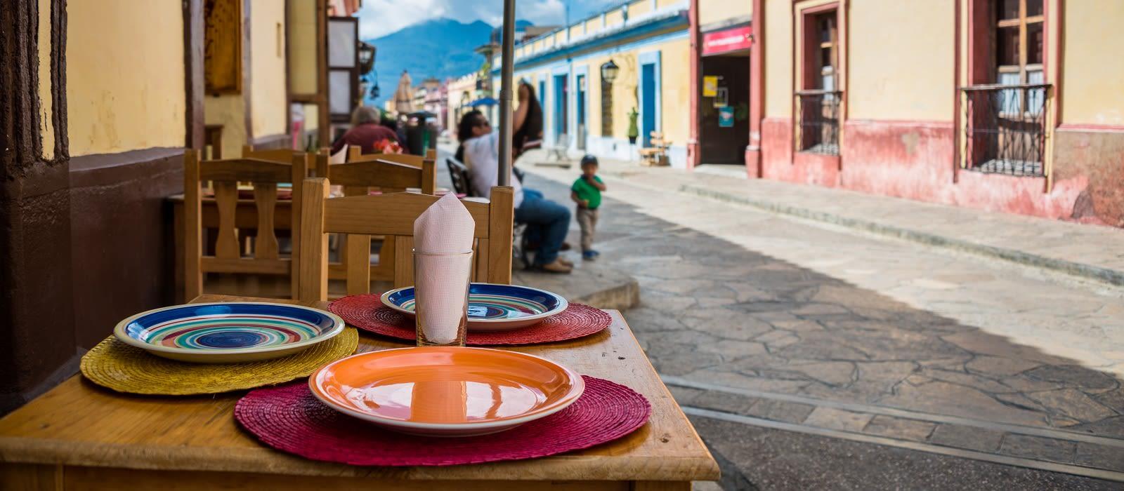 Culinary Gems of Mexico Tour Trip 5