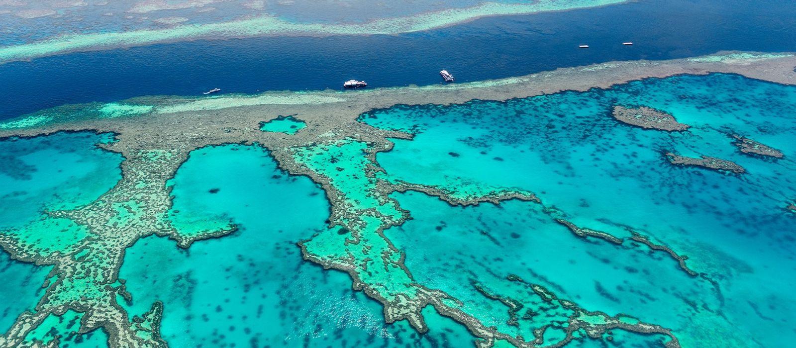 Australien: Großstadtleben & Great Barrier Reef Urlaub 5