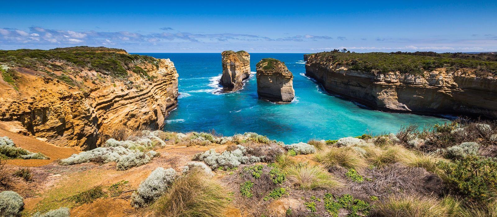 Australien: Metropolen, Nationalparks & Strände Urlaub 5