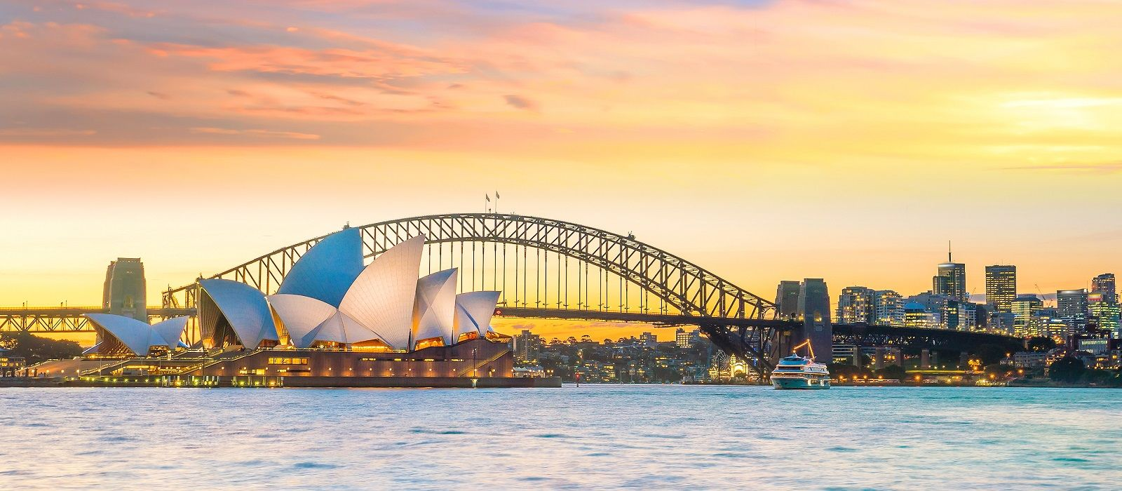 Luxury Down Under: Culture, Landscapes & Paradise Islands Tour Trip 5