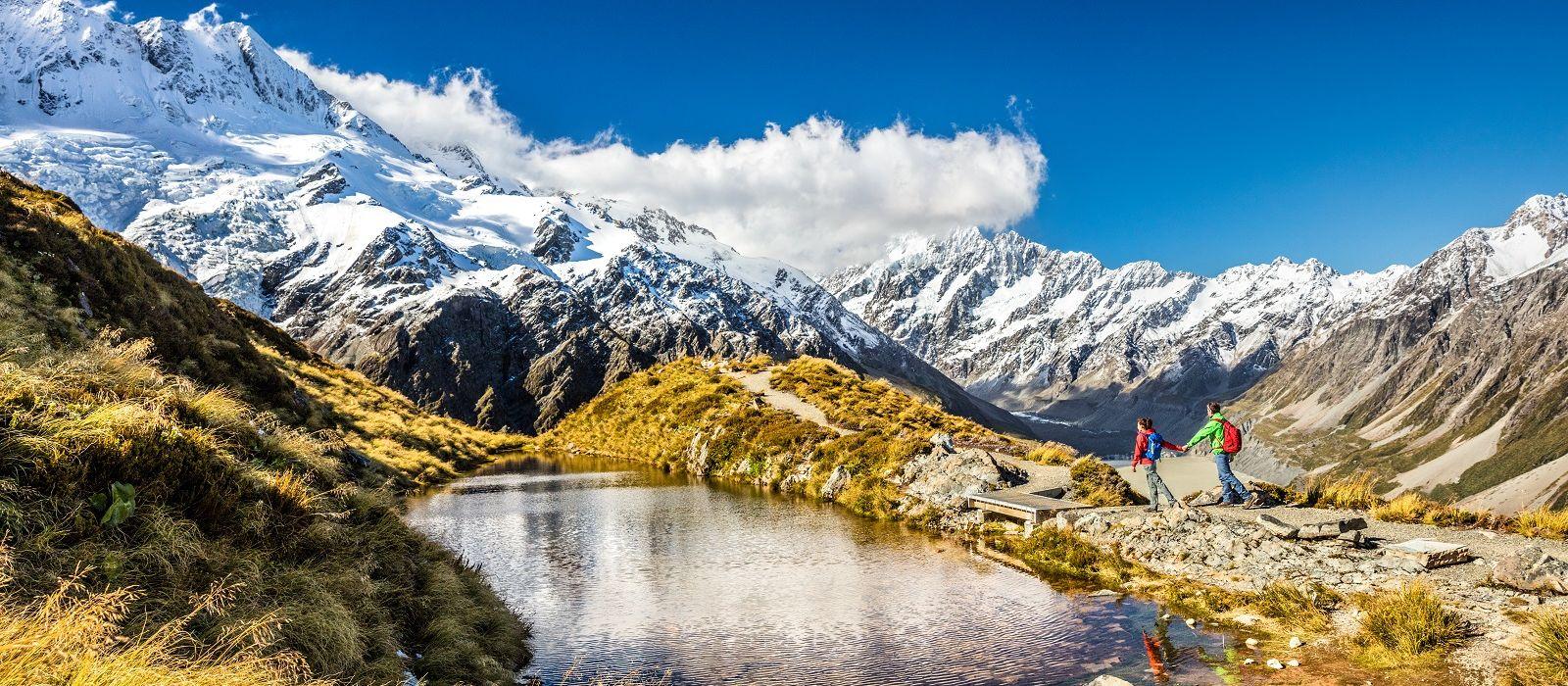 New Zealand: Art, Wine and Beach Tour Trip 4