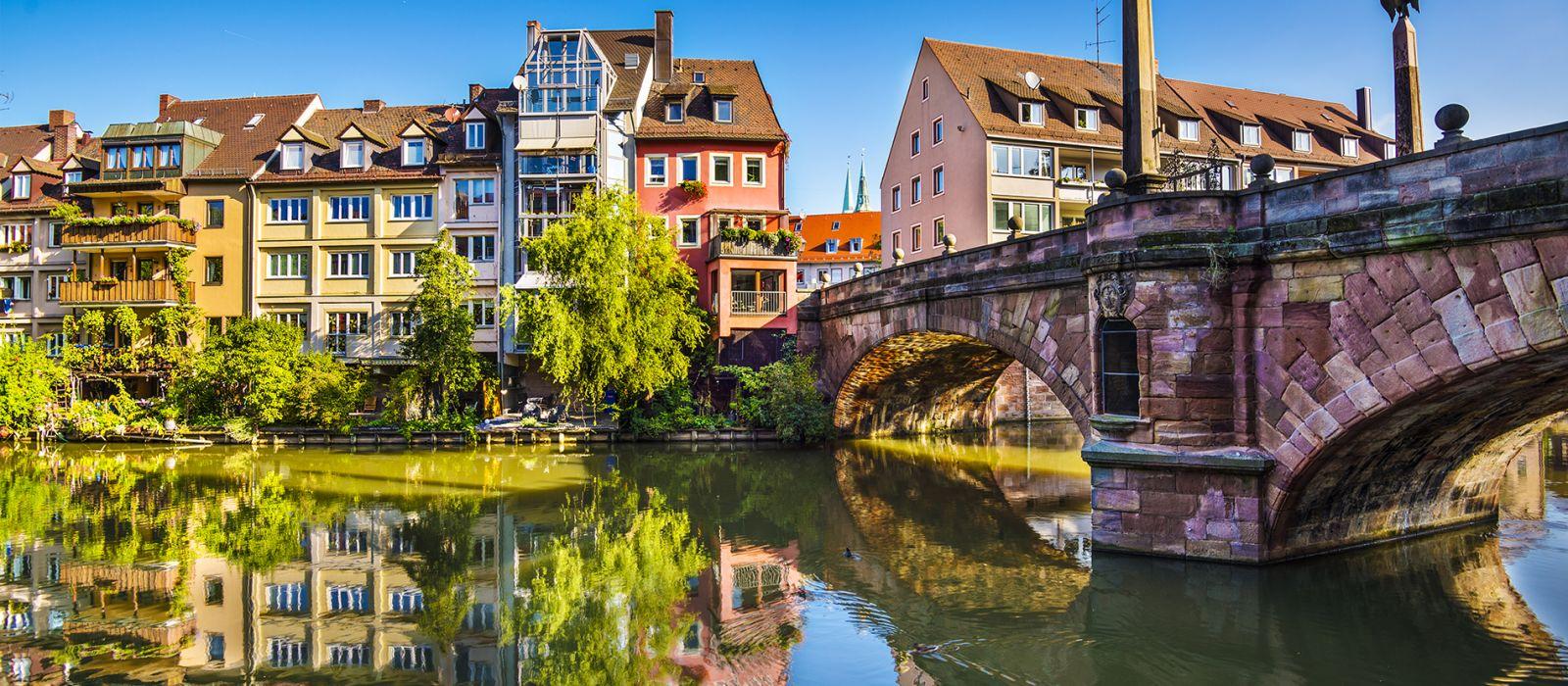 The Delights of Deutschland Tour Trip 5