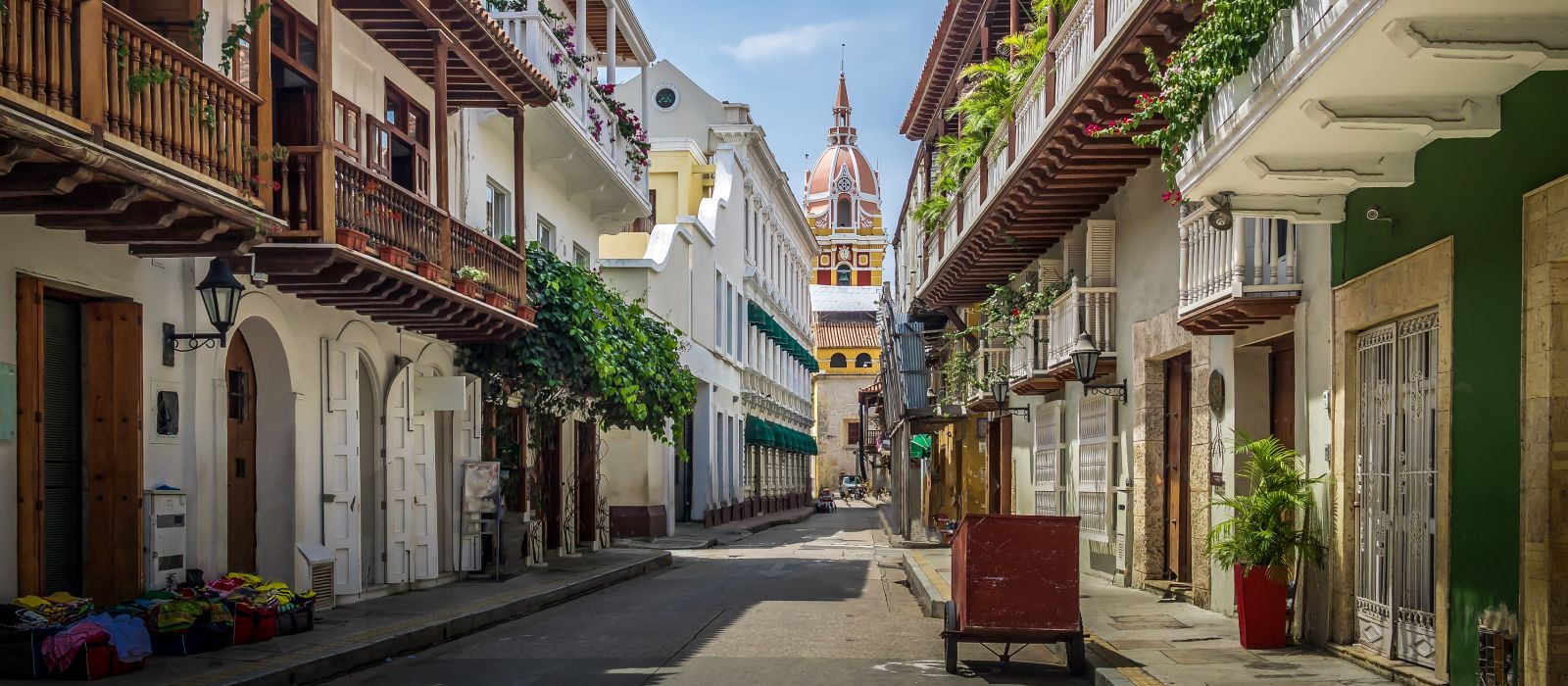 Colombian Luxury, Relaxation and Beaches Tour Trip 2