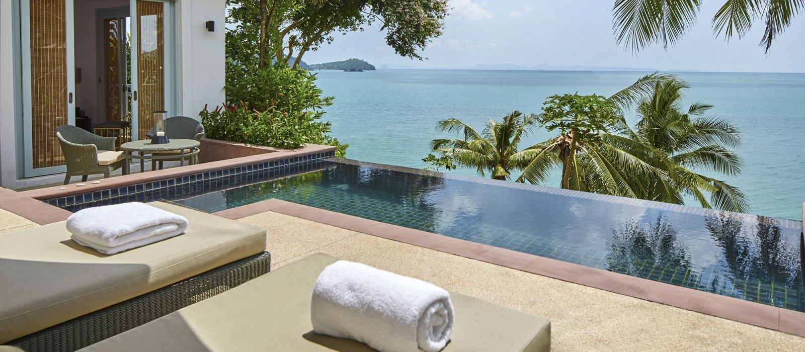 Luxury Spa Getaway in Thailand Tour Trip 4