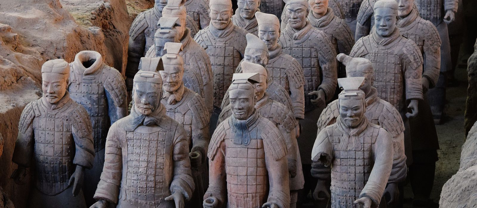 China's Imperial Cities & Legendary Landscapes Tour Trip 5
