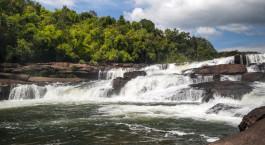 Reiseziel Koh Kong / Tatai Fluss Kambodscha