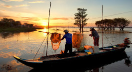 Reiseziel Siem Reap / Mekong Kambodscha