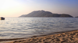 Reiseziel Malawisee (Südliches Ufer) Malawi