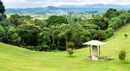 Reiseziel San Agustín Kolumbien