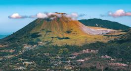Destination Manado Indonesia