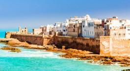 Destination Essaouira Morocco