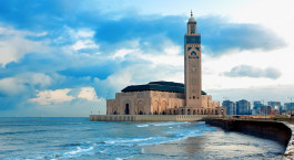 Destination Casablanca Morocco