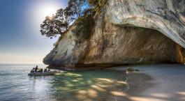 Reiseziel Whitianga Neuseeland