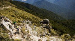 Reiseziel Westport Neuseeland