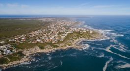 Destination Gansbaai South Africa