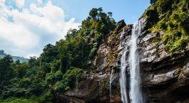Destination Kithulgala Sri Lanka