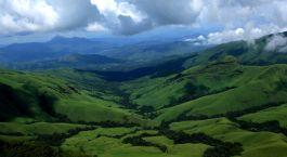 Chikmagalur Sur de India