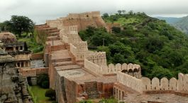 Destination Kumbalgarh North India