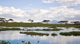 Destination Lake Naivasha Kenya