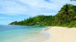 Reiseziel Bird Island Seychellen